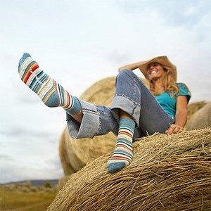 Smartwool socks and base layers