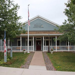 Bayfield heritage Museum