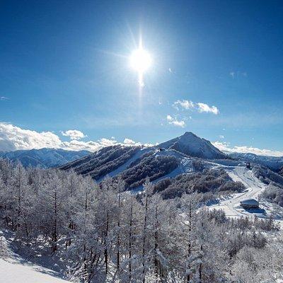 山頂からの眺め4