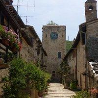 Borgo Medioevale di Arrone