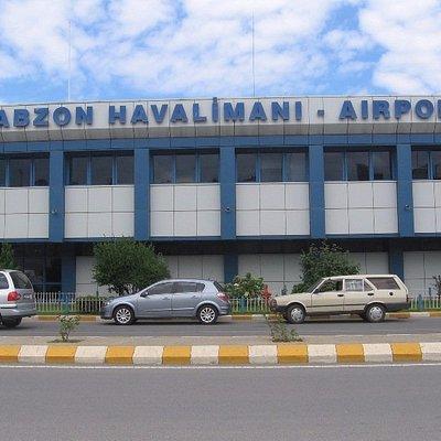 Trabzon Airport