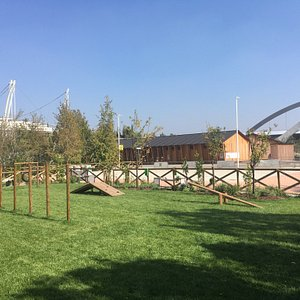 Foto del parco