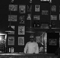 Gonza Fuentes Noba (cocinero/propietario)