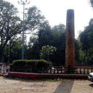 India Zero Point - Nagpur
