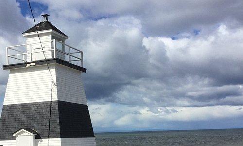 Lighthouse at Margaretville