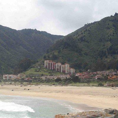 Playa Quintay