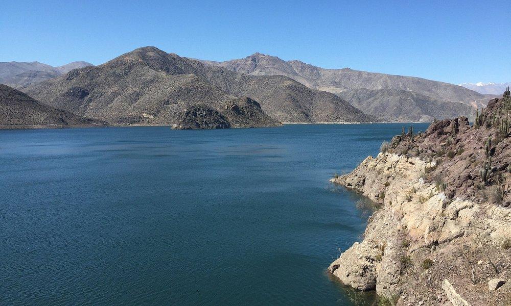 Hermoso lugar, lleno de energía, tranquilidad y armonía .... Lugar infaltable de visitar en Chil