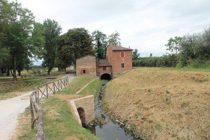 Mulino Scodellino Castel Bolognese