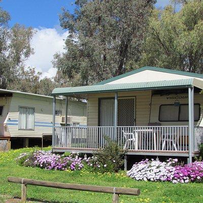Local residence, Lake Keepit