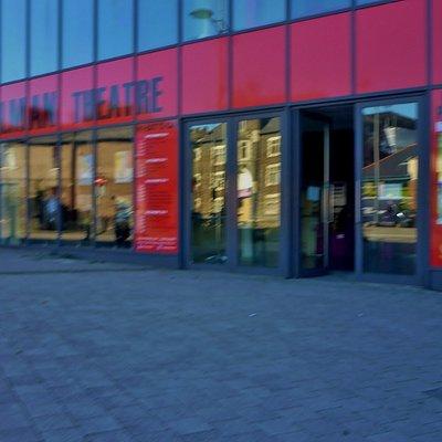 The Dolman Theatre, Newport