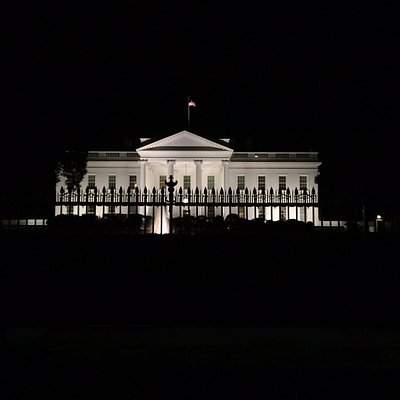 Tour includes White House ghost stories.