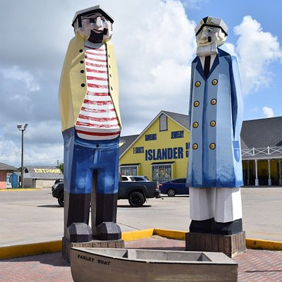 The Islander Port Aransas, TX