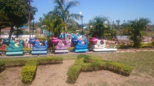 Fun city Kigamboni
