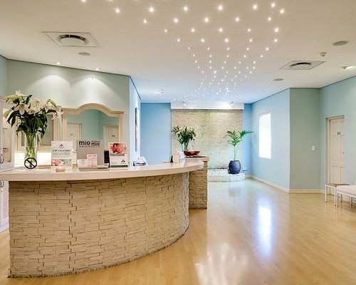 Arniston Spa Ginkgo Luxury