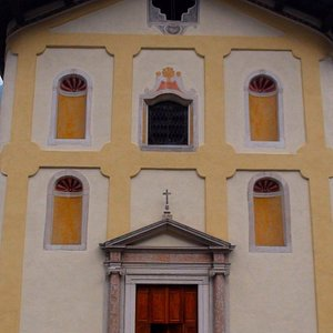 Chiesa di San Silvestro...