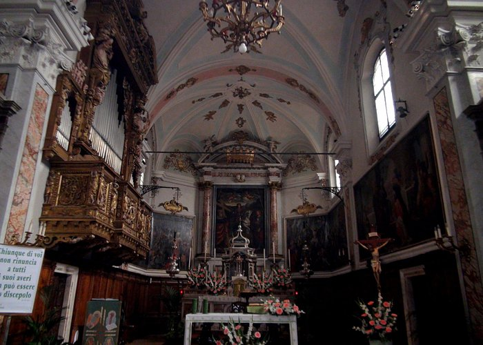 Chiesa di San Floriano...