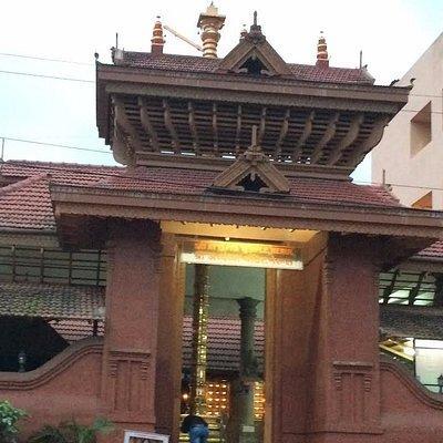 Sri Ayyappa Temple - Nerul E