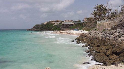 Crane Beach e l'omonimo resort