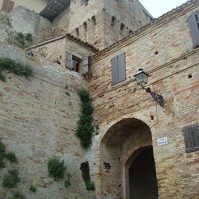Castello di Grottammare