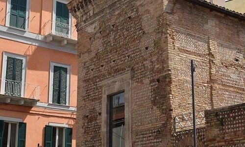 Tempietti Romani