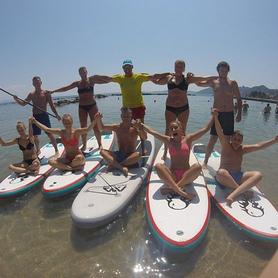 PEOPLE OF NORWAY IN CORFU SEA LAND ACTIVITIES