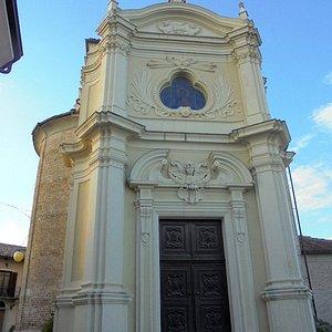 Parrocchia di San Giovanni Battista