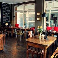 Café Goldig das gemütliche Café in Hürth