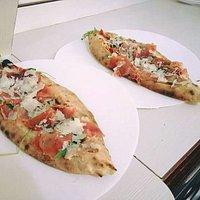 Pizzeria Ancora Noi Di Ronza Nazzaro
