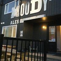 Moody Ales