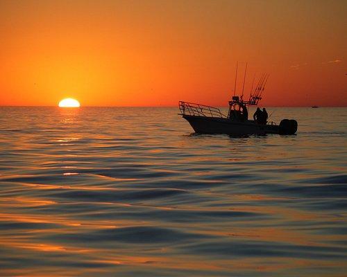 Coastal Charters Sportfishing