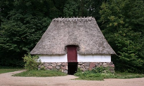 Funen Village