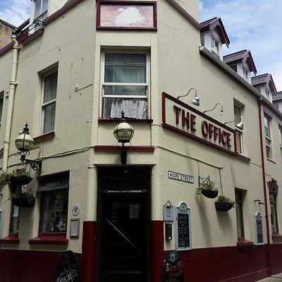 The Office Pub and Karaoke Bar