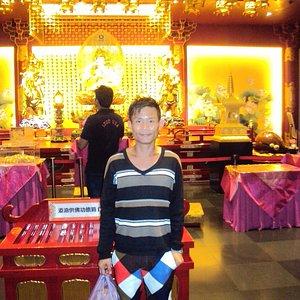 S.Bridge Rd - Buddha Booth Relic Temple