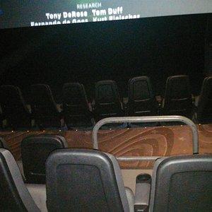 SilverCity Fairview - theatre.