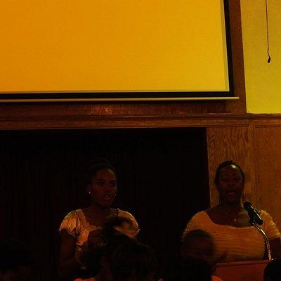 YP Baptist Church Toronto