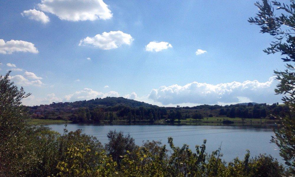 Lago piccolo ma grazioso