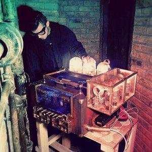 Ghost Machine by Thomas Edison