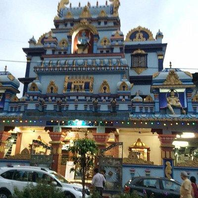 Shree Shaneeshwara Temple - Nerul E