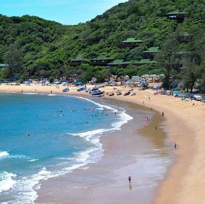 Ponta D' Ouro dive trips are always a hit. This is usually a 3 night and 5 dive combination @ R3