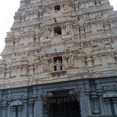 Bhaktavatsala perumal - 1