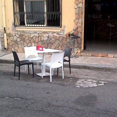 Caffetteria Black & White