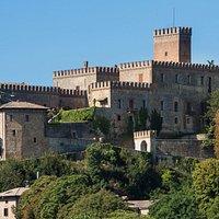 Castello di Tabiano