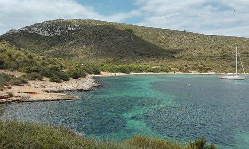 Parc Nacional de Cabrera