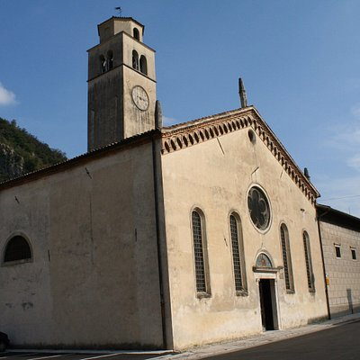 San Giovanni (via Caprera) via Mazzini, Serravalle. Sept2016.