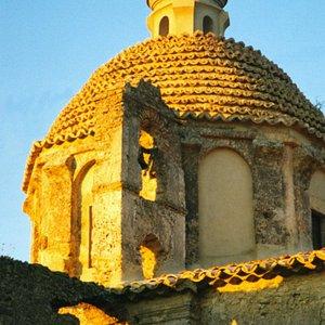 Santa Maria di Monserrato