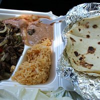 Mary's Taco Take Out
