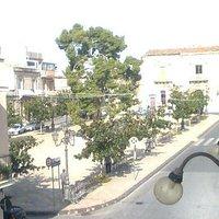 Piazza Plebiscito lato ovest