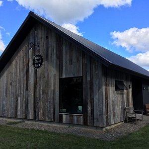 Little Ghent Farm store