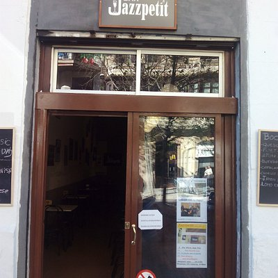 Jazzpetit c/ provença 181 Barcelona 08036