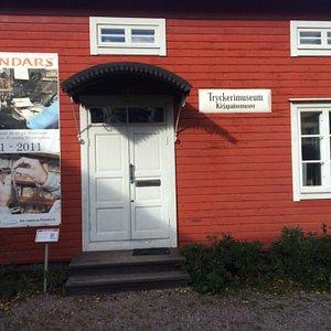 Stundars museum